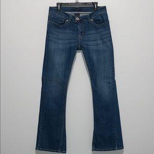 Levi's Vintage Flare Fit Jeans- Size 12